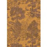 Panama Wallpaper Wall Panel Palmeraie PANA 8133 26 01 PANA81332601 By Casadeco